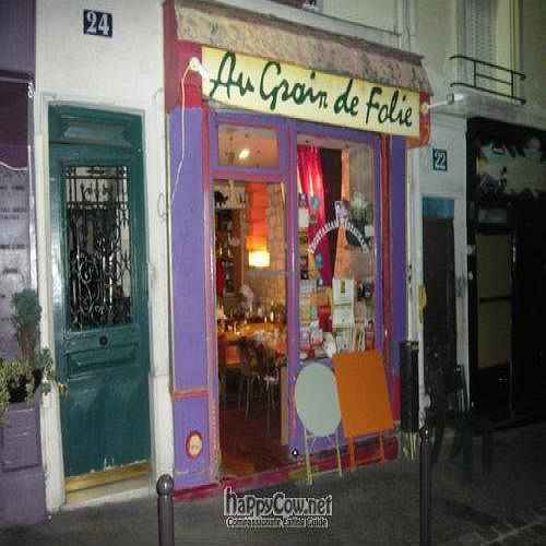 "Photo of CLOSED: Au Grain de Folie  by <a href=""/members/profile/hack_man"">hack_man</a> <br/> August 21, 2009  - <a href='/contact/abuse/image/864/2465'>Report</a>"