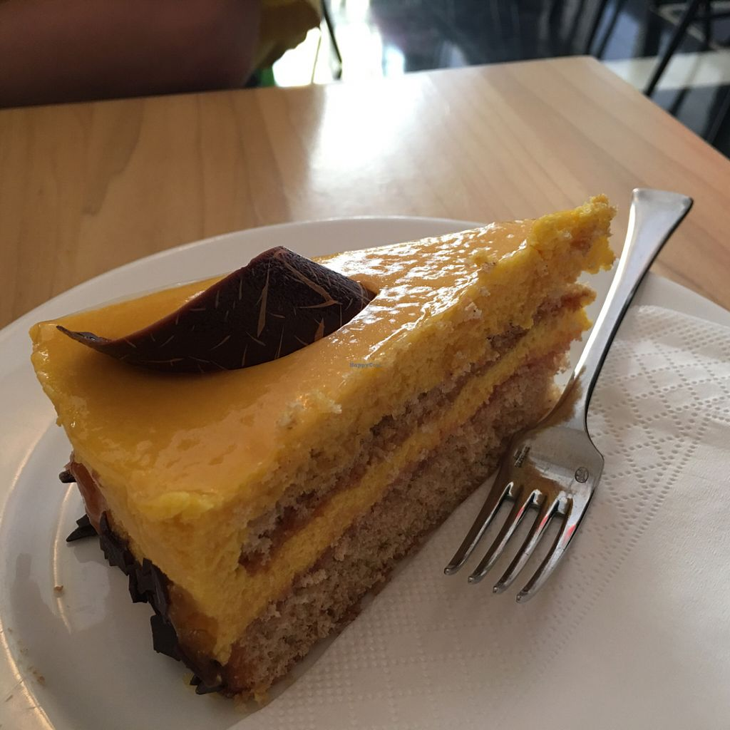 "Photo of Prinz Myshkin City  by <a href=""/members/profile/marky_mark"">marky_mark</a> <br/>mango cake (not vegan) <br/> July 3, 2016  - <a href='/contact/abuse/image/934/157574'>Report</a>"