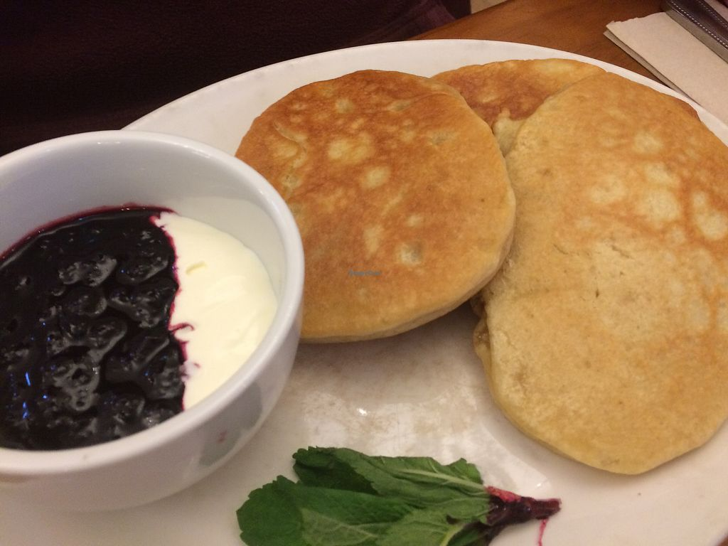 """Photo of Cornucopia Wholefoods  by <a href=""""/members/profile/CiaraSlevin"""">CiaraSlevin</a> <br/>Pancakes  <br/> April 1, 2018  - <a href='/contact/abuse/image/968/379449'>Report</a>"""