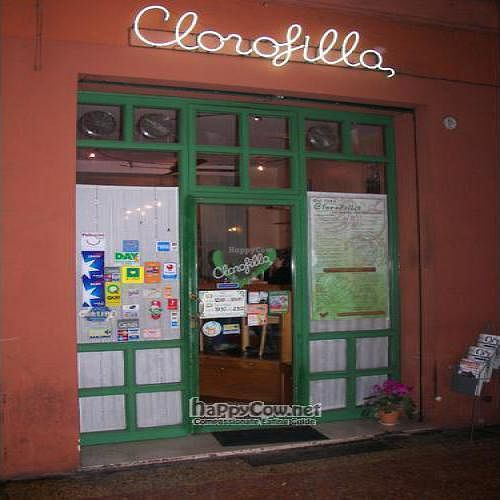"Photo of Clorofilla  by <a href=""/members/profile/Kiran"">Kiran</a> <br/>Front Door of Clorofilla <br/> March 6, 2009  - <a href='/contact/abuse/image/985/1569'>Report</a>"