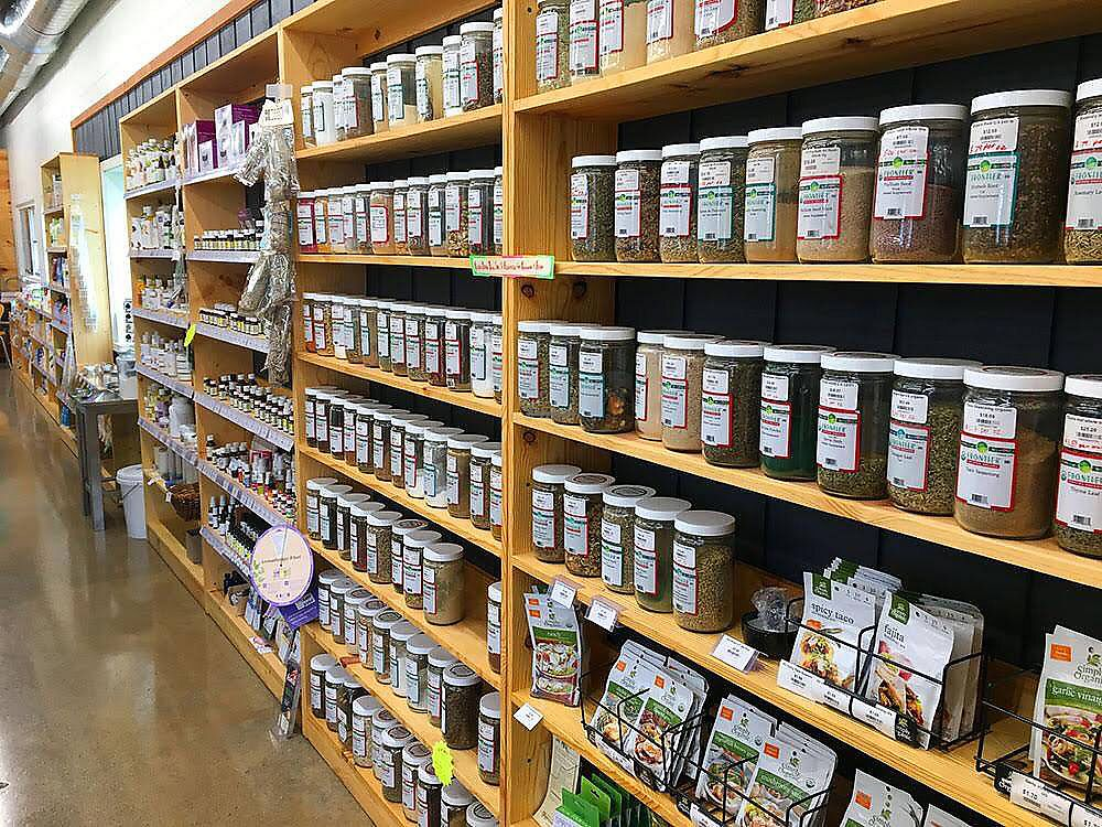 """Photo of Healthy Way Market  by <a href=""""/members/profile/kcwrong"""">kcwrong</a> <br/>Inside <br/> September 2, 2017  - <a href='/contact/abuse/image/100009/299900'>Report</a>"""