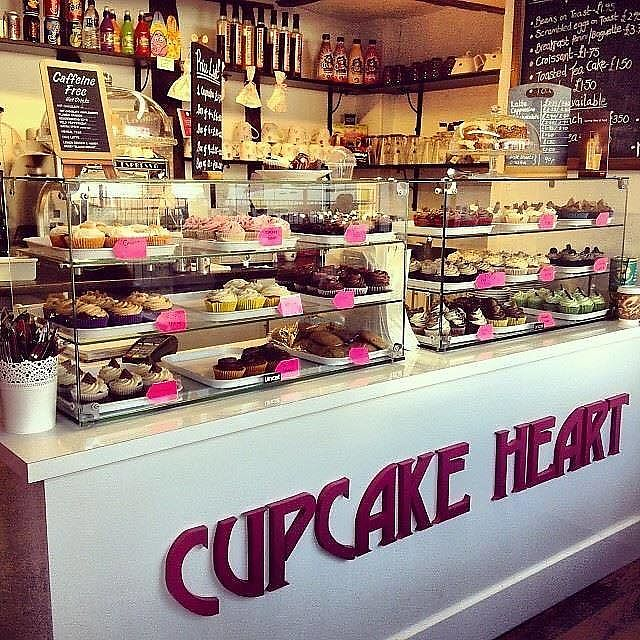 """Photo of Cupcake Heart  by <a href=""""/members/profile/community5"""">community5</a> <br/>Cupcake Heart <br/> September 3, 2017  - <a href='/contact/abuse/image/100017/300472'>Report</a>"""