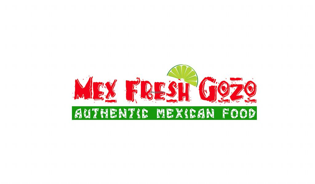 """Photo of Mex Fresh Gozo - Food Stand  by <a href=""""/members/profile/mexfreshgozo"""">mexfreshgozo</a> <br/>Our logo <br/> September 5, 2017  - <a href='/contact/abuse/image/100030/301059'>Report</a>"""