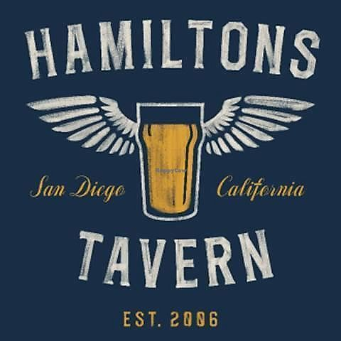 """Photo of Hamilton's Tavern  by <a href=""""/members/profile/community5"""">community5</a> <br/>Hamilton's Tavern <br/> September 2, 2017  - <a href='/contact/abuse/image/100048/300222'>Report</a>"""
