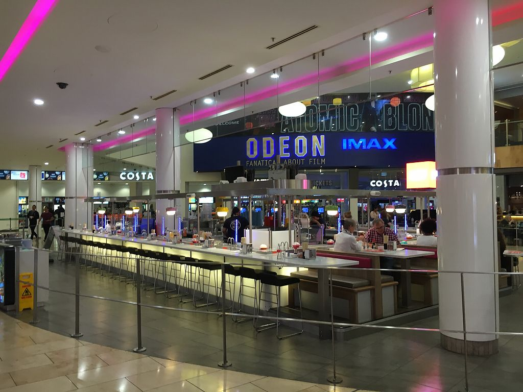 """Photo of Yo Sushi  by <a href=""""/members/profile/hack_man"""">hack_man</a> <br/>Outside  <br/> September 2, 2017  - <a href='/contact/abuse/image/100085/300070'>Report</a>"""