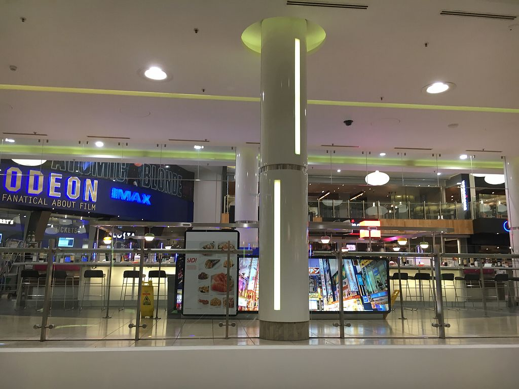 """Photo of Yo Sushi  by <a href=""""/members/profile/hack_man"""">hack_man</a> <br/>Seating area  <br/> September 2, 2017  - <a href='/contact/abuse/image/100085/300071'>Report</a>"""
