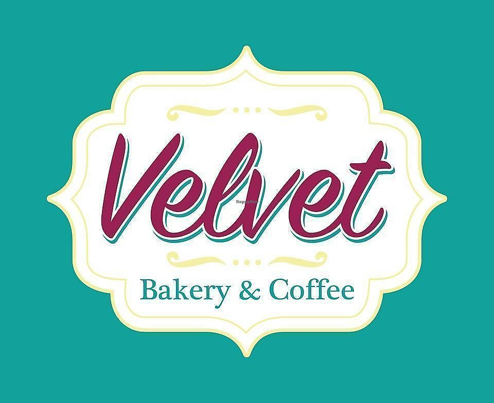 """Photo of Velvet Bakery & Coffee  by <a href=""""/members/profile/YanethGris"""">YanethGris</a> <br/>Vegan friendly Coffee Shop <br/> September 2, 2017  - <a href='/contact/abuse/image/100160/300216'>Report</a>"""
