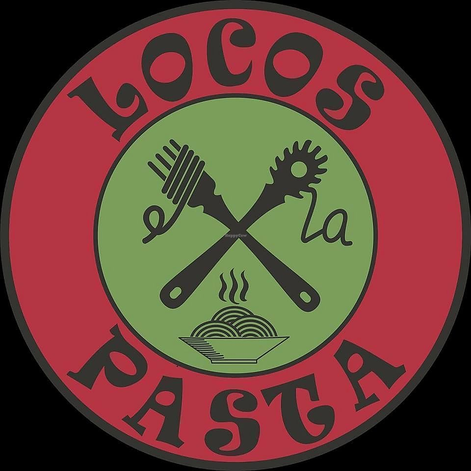 """Photo of Locos X La Pasta   by <a href=""""/members/profile/YanethGris"""">YanethGris</a> <br/>Vegan friendly restaurant <br/> September 2, 2017  - <a href='/contact/abuse/image/100166/300251'>Report</a>"""