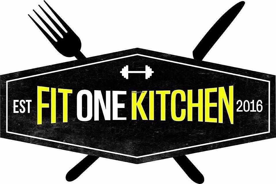 """Photo of CLOSED: Fit One Kitchen  by <a href=""""/members/profile/YanethGris"""">YanethGris</a> <br/>Vegan frienly restaurant  <br/> September 3, 2017  - <a href='/contact/abuse/image/100174/300616'>Report</a>"""