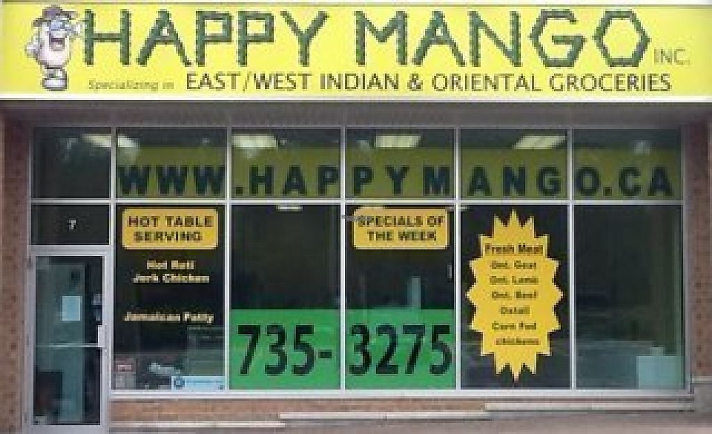 """Photo of The Happy Mango  by <a href=""""/members/profile/community"""">community</a> <br/>The Happy Mango <br/> January 29, 2017  - <a href='/contact/abuse/image/10020/218775'>Report</a>"""