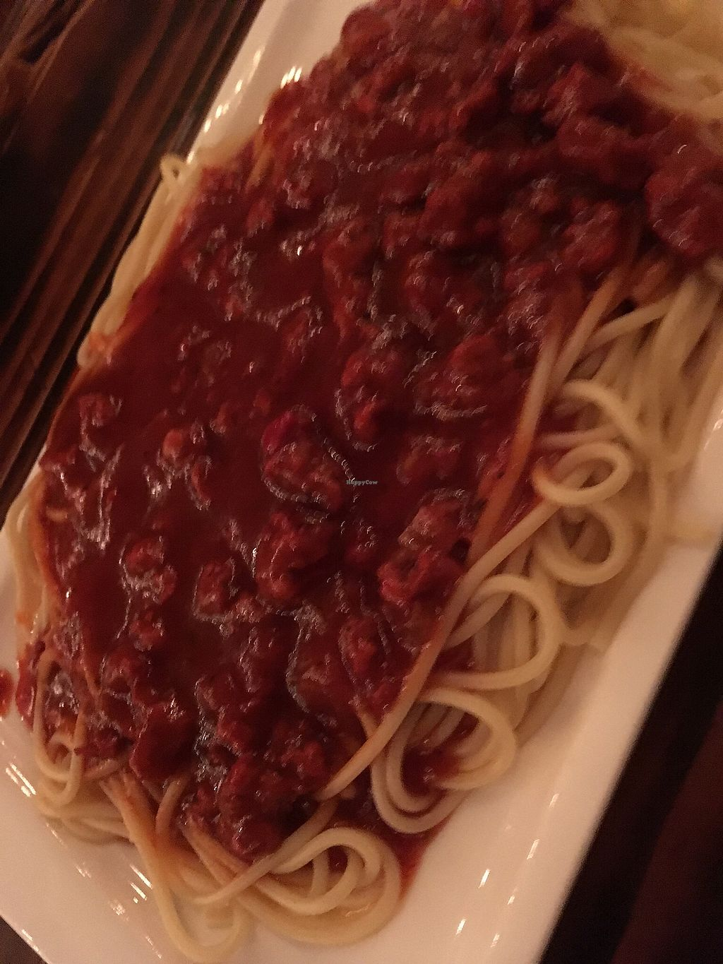 "Photo of Nick's Kitchen  by <a href=""/members/profile/Maganda"">Maganda</a> <br/>Filipino style spaghetti <br/> November 20, 2017  - <a href='/contact/abuse/image/100241/327377'>Report</a>"