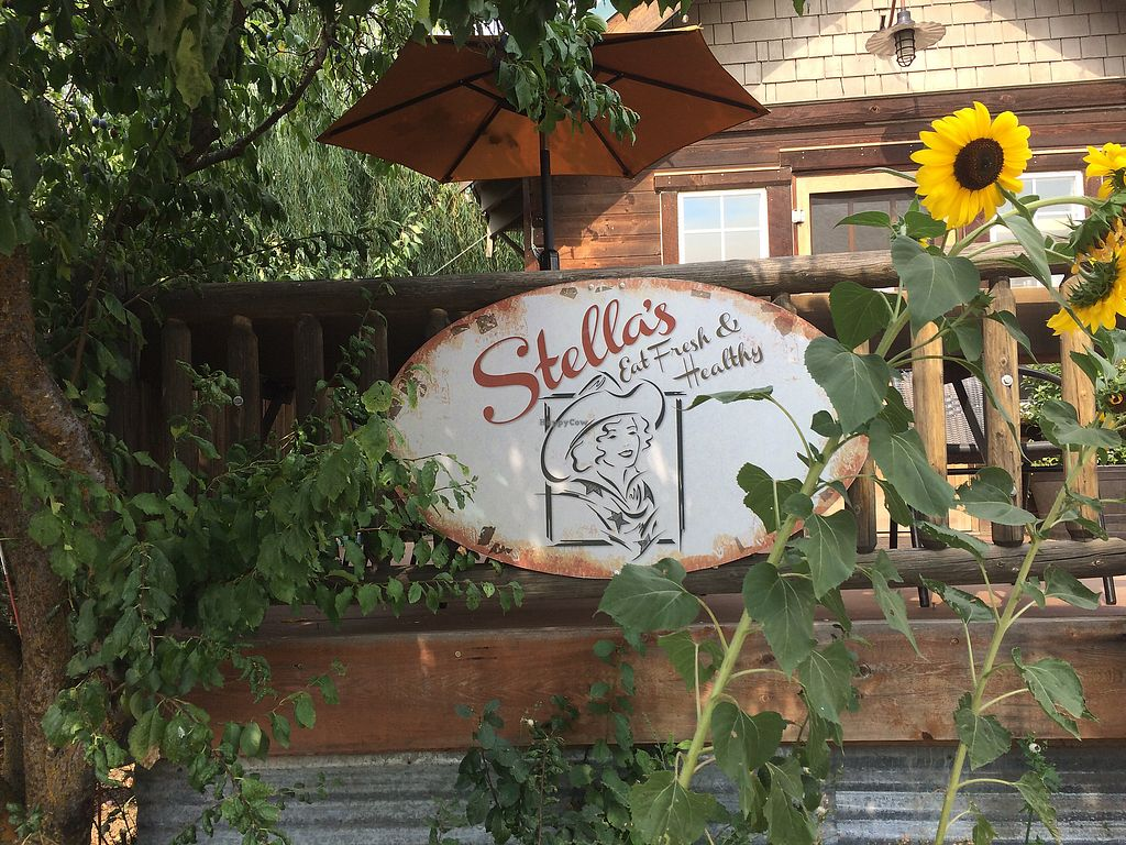 """Photo of Stella's  by <a href=""""/members/profile/Arti"""">Arti</a> <br/>Beautiful entrance <br/> September 3, 2017  - <a href='/contact/abuse/image/100244/300644'>Report</a>"""