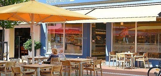 "Photo of Siebenkorn & Cafe Marktplatz  by <a href=""/members/profile/community"">community</a> <br/>Siebenkorn & Cafe Marktplatz <br/> September 4, 2017  - <a href='/contact/abuse/image/100274/300889'>Report</a>"