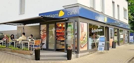 """Photo of Siebenkorn & Cafe Frankfurt  by <a href=""""/members/profile/community"""">community</a> <br/>Siebenkorn & Cafe Frankfurt <br/> September 4, 2017  - <a href='/contact/abuse/image/100276/300887'>Report</a>"""