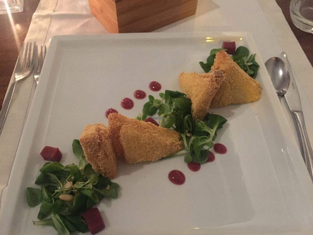 """Photo of Il Margutta Veggy Food and Art  by <a href=""""/members/profile/Mirage"""">Mirage</a> <br/>Appetizer <br/> August 18, 2016  - <a href='/contact/abuse/image/1002/169630'>Report</a>"""
