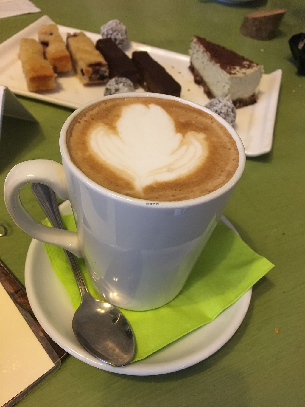 """Photo of Galway Vegan Food Tours  by <a href=""""/members/profile/Br%C3%ADdAnn"""">BrídAnn</a> <br/>Such a fantastic tour ! <br/> December 11, 2017  - <a href='/contact/abuse/image/100301/334767'>Report</a>"""