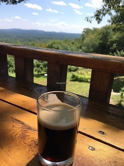 """Photo of Liberty Craft Brewing  by <a href=""""/members/profile/~PineyWoodHills~"""">~PineyWoodHills~</a> <br/>A small """"taster"""" of their delicious beer brewed on site.  <br/> January 17, 2018  - <a href='/contact/abuse/image/100303/347425'>Report</a>"""