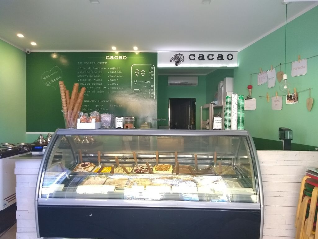 """Photo of Cacao Gelato Naturale  by <a href=""""/members/profile/thenaturalfusions"""">thenaturalfusions</a> <br/>It's a small take away ice creams shop <br/> September 5, 2017  - <a href='/contact/abuse/image/100356/301251'>Report</a>"""