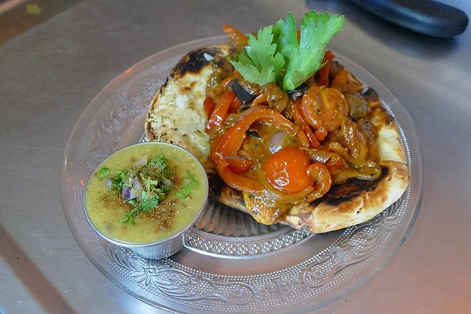 """Photo of Thali  by <a href=""""/members/profile/shakedh"""">shakedh</a> <br/>yummy! <br/> September 23, 2017  - <a href='/contact/abuse/image/100375/307402'>Report</a>"""