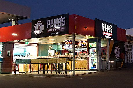 """Photo of Pepe's Mexican Grill  by <a href=""""/members/profile/AndyTheVWDude"""">AndyTheVWDude</a> <br/>Pepe's on Riccarton Road <br/> September 5, 2017  - <a href='/contact/abuse/image/100381/301302'>Report</a>"""