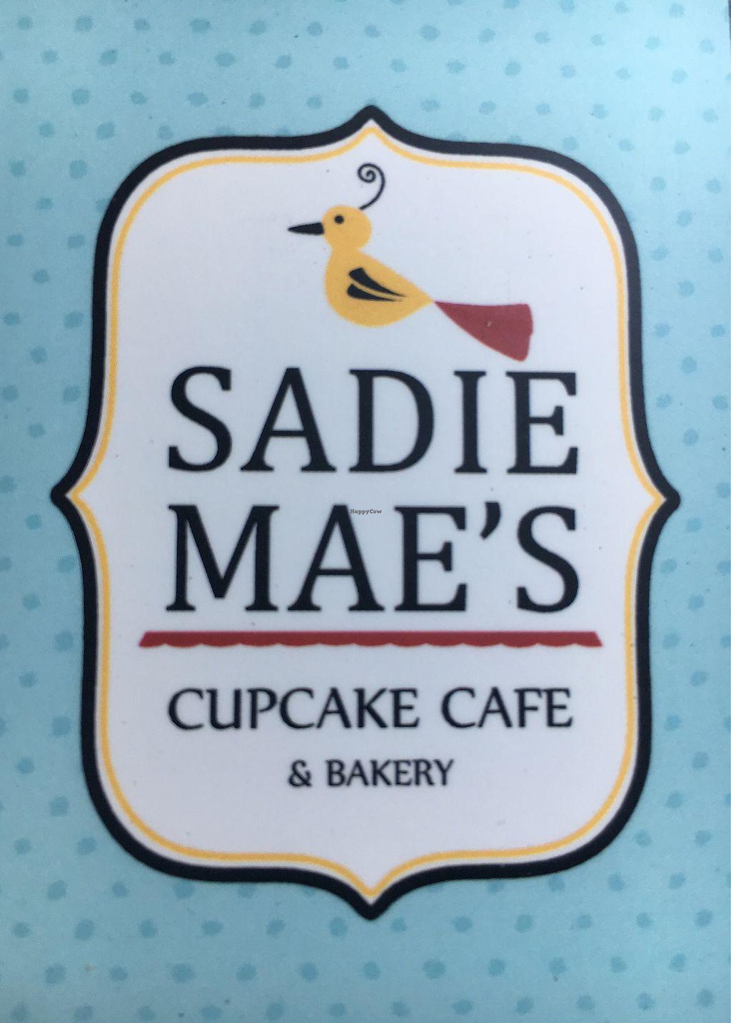 """Photo of Sadie Mae's Cupcake Cafe  by <a href=""""/members/profile/DeborahBrockney"""">DeborahBrockney</a> <br/>Sadie Mae's Cupcake Cafe <br/> September 11, 2017  - <a href='/contact/abuse/image/100456/303225'>Report</a>"""