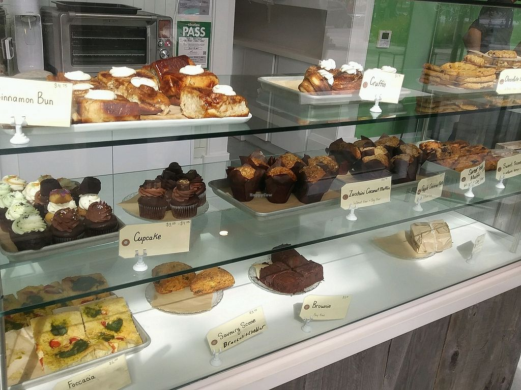 """Photo of Tori's Bakeshop - Canary District  by <a href=""""/members/profile/LaurieDefoy"""">LaurieDefoy</a> <br/>Goodies <br/> October 11, 2017  - <a href='/contact/abuse/image/100460/314112'>Report</a>"""