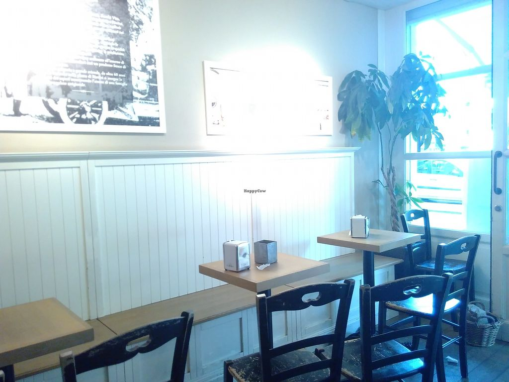 "Photo of Gelateria La Romana  by <a href=""/members/profile/mariona.pages"">mariona.pages</a> <br/>The seating area <br/> September 8, 2017  - <a href='/contact/abuse/image/100470/301976'>Report</a>"