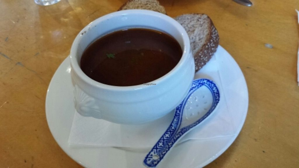 """Photo of Bolhoed  by <a href=""""/members/profile/NievesR"""">NievesR</a> <br/>Black beans soup <br/> December 2, 2015  - <a href='/contact/abuse/image/1004/126932'>Report</a>"""