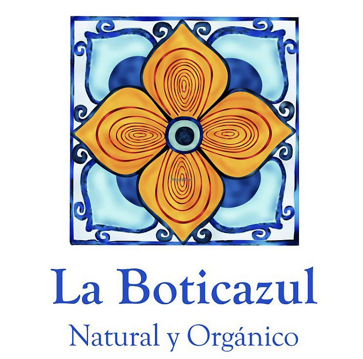 """Photo of La Boticazul  by <a href=""""/members/profile/aalex84"""">aalex84</a> <br/>Logo <br/> September 8, 2017  - <a href='/contact/abuse/image/100548/302162'>Report</a>"""