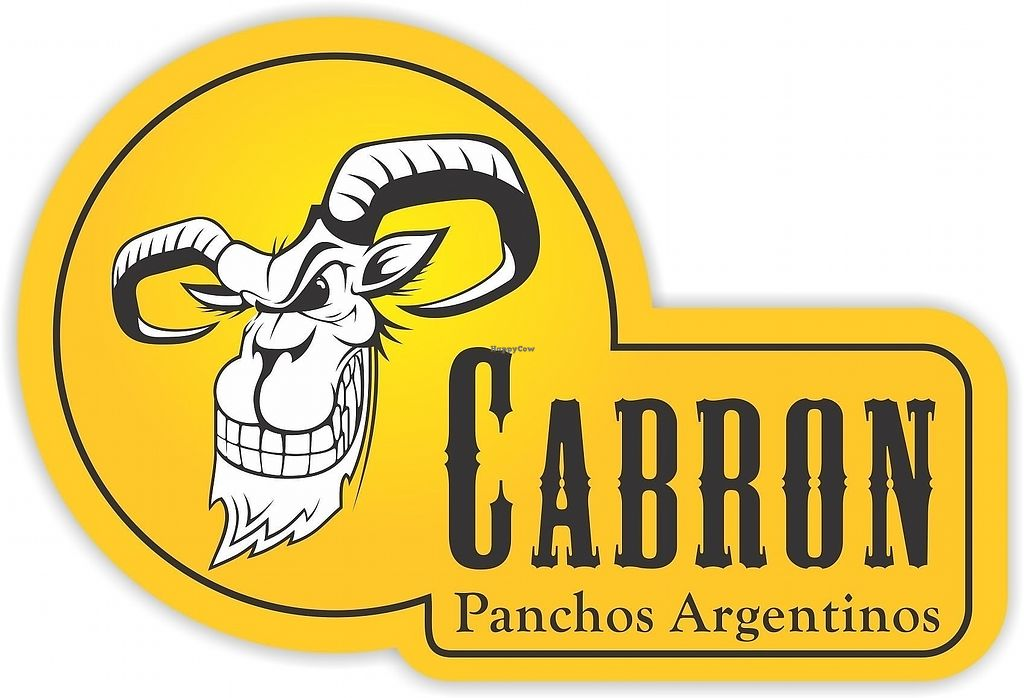 """Photo of El Cabron - Panchos Argentinos  by <a href=""""/members/profile/cedres"""">cedres</a> <br/>Logo <br/> September 9, 2017  - <a href='/contact/abuse/image/100568/302267'>Report</a>"""