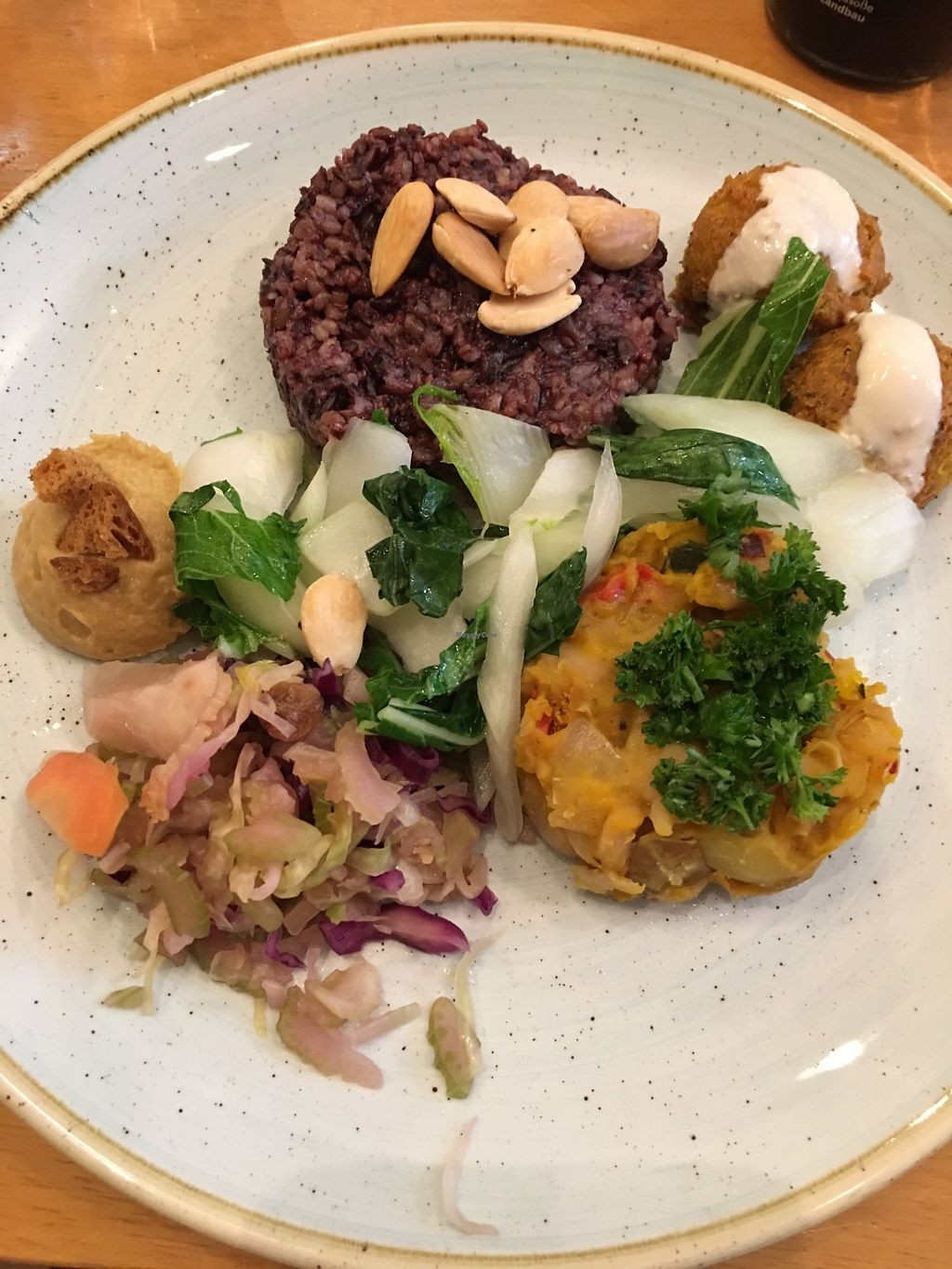 Photo of Deshima  by TomGeorge <br/>Delicious meal of the day, freshly prepared and all healthy  <br/> October 30, 2017  - <a href='/contact/abuse/image/1005/320121'>Report</a>