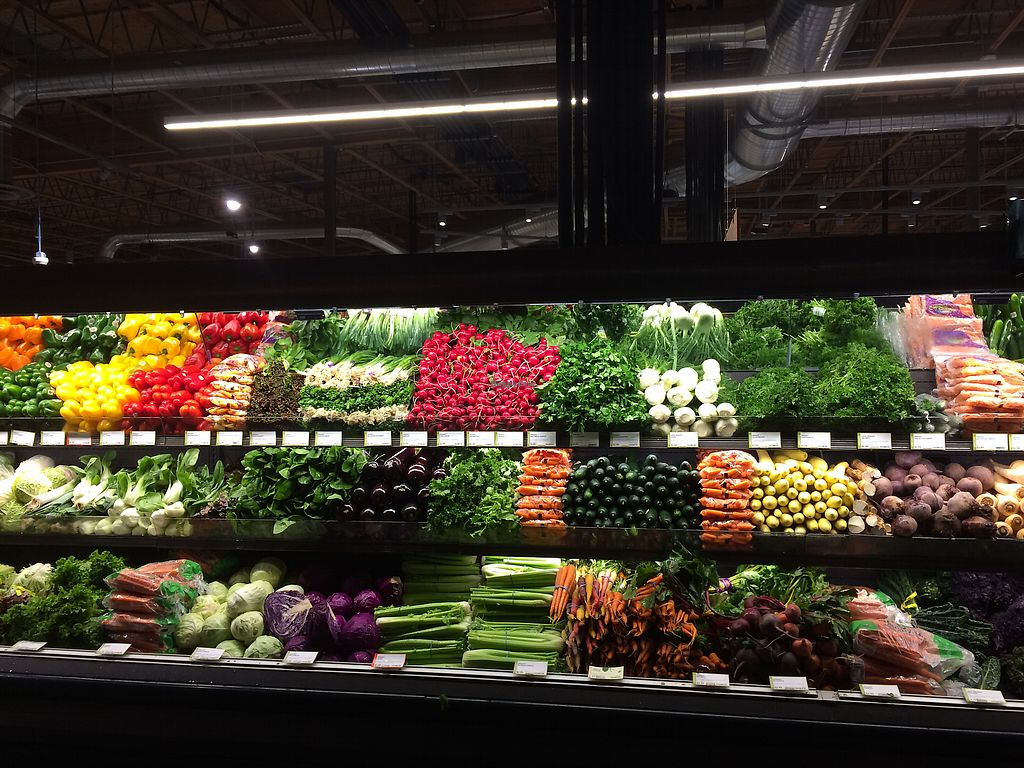 """Photo of PCC Natural Markets  by <a href=""""/members/profile/Arti"""">Arti</a> <br/>Lovely veggies <br/> December 22, 2017  - <a href='/contact/abuse/image/100615/337950'>Report</a>"""