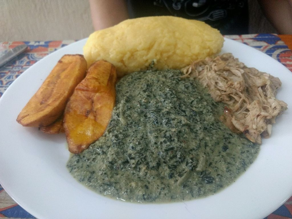 """Photo of Mama Africa  by <a href=""""/members/profile/B%C3%A1rbaraBarbosa"""">BárbaraBarbosa</a> <br/>main dish <br/> January 27, 2018  - <a href='/contact/abuse/image/100633/351515'>Report</a>"""