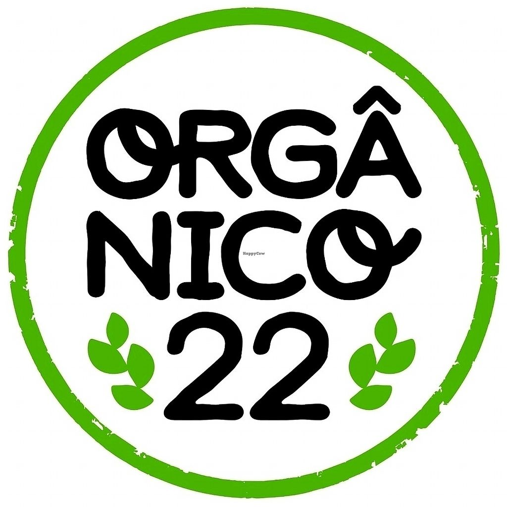"""Photo of Organico 22  by <a href=""""/members/profile/AmomAssis"""">AmomAssis</a> <br/>Logo <br/> January 24, 2018  - <a href='/contact/abuse/image/100634/350493'>Report</a>"""
