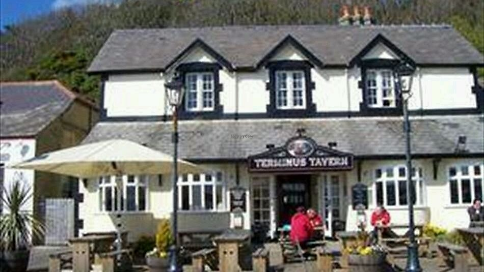"""Photo of The Terminus Tavern  by <a href=""""/members/profile/Mandiebythesea"""">Mandiebythesea</a> <br/>photo added by mandie x  <br/> November 12, 2017  - <a href='/contact/abuse/image/100734/324948'>Report</a>"""