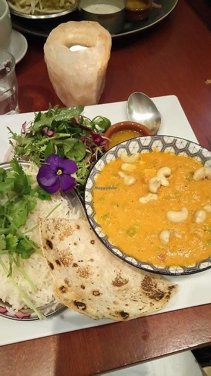 "Photo of Golden Temple  by <a href=""/members/profile/Shama2004"">Shama2004</a> <br/>Dish of the day (Tikka Masala) <br/> February 1, 2018  - <a href='/contact/abuse/image/1007/353602'>Report</a>"