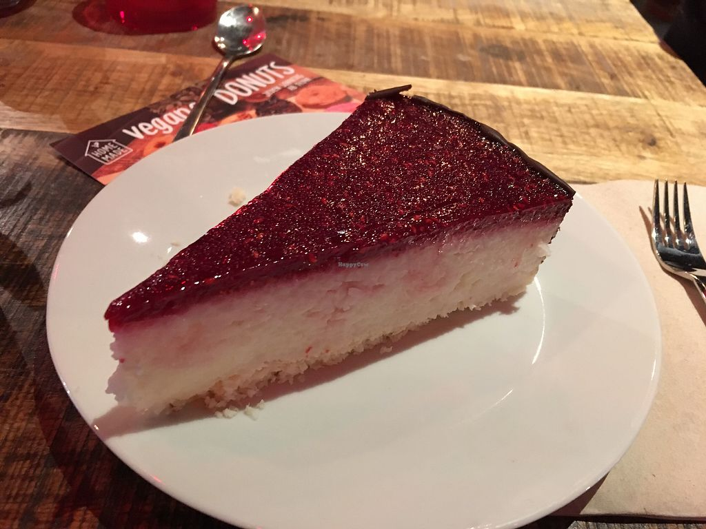 """Photo of Bidges & Sons  by <a href=""""/members/profile/monisonfire"""">monisonfire</a> <br/>milchreis cake <br/> March 4, 2018  - <a href='/contact/abuse/image/100823/366597'>Report</a>"""