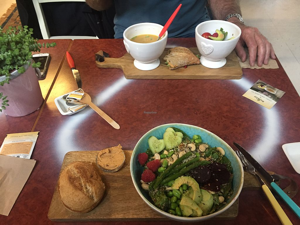 """Photo of CLOSED: Hartelijk Hoofddorp  by <a href=""""/members/profile/futureRob"""">futureRob</a> <br/>Health and flavour  <br/> September 15, 2017  - <a href='/contact/abuse/image/100825/304819'>Report</a>"""