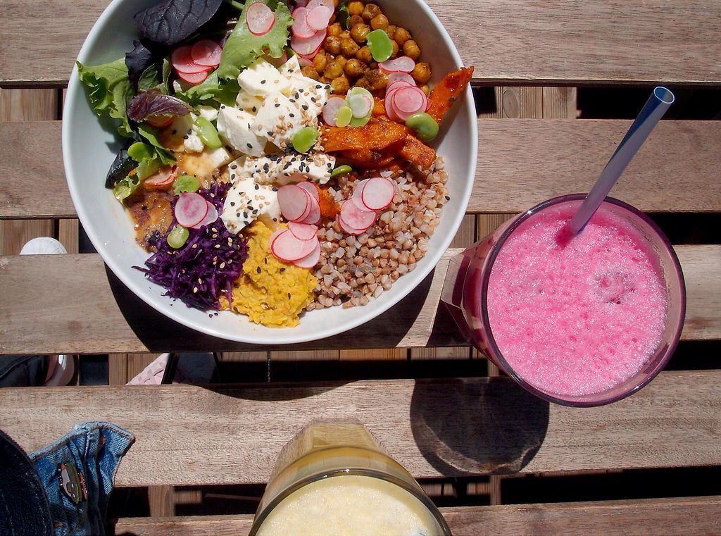 """Photo of Le Labo  by <a href=""""/members/profile/SandraVentura"""">SandraVentura</a> <br/>buddha bowl (can be vegan) <br/> September 13, 2017  - <a href='/contact/abuse/image/100827/304066'>Report</a>"""