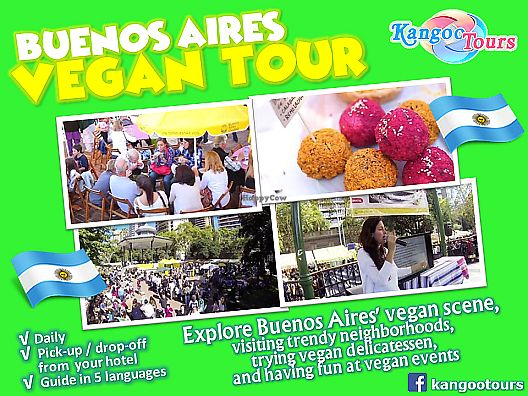 "Photo of Vegan Tour Buenos Aires  by <a href=""/members/profile/KangooTours"">KangooTours</a> <br/>VEGAN TOUR in BUENOS AIRES <br/> September 15, 2017  - <a href='/contact/abuse/image/100957/304558'>Report</a>"