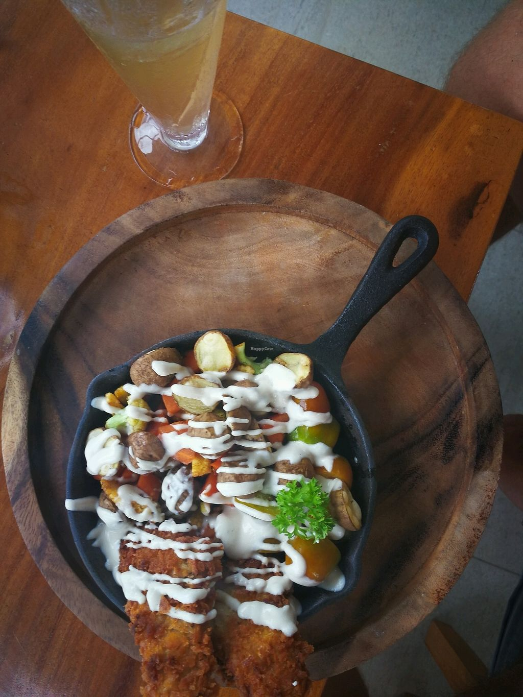 "Photo of Living Kitchen Bali  by <a href=""/members/profile/kiniasia"">kiniasia</a> <br/>tempeh maryland <br/> November 8, 2017  - <a href='/contact/abuse/image/100972/323200'>Report</a>"