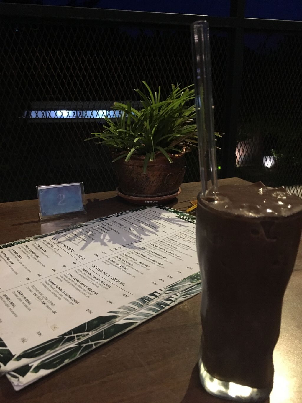 "Photo of Living Kitchen Bali  by <a href=""/members/profile/vanofvegan"">vanofvegan</a> <br/>The antioxidant smoothie <br/> January 7, 2018  - <a href='/contact/abuse/image/100972/343876'>Report</a>"