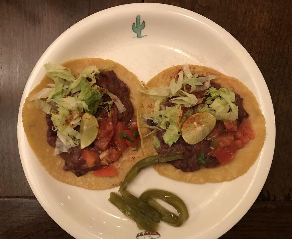 "Photo of Los Novios  by <a href=""/members/profile/daninhavegan"">daninhavegan</a> <br/>tacos <br/> September 15, 2017  - <a href='/contact/abuse/image/100990/304807'>Report</a>"