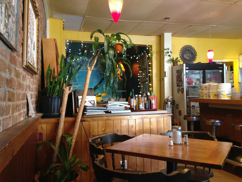 "Photo of Cafe Joe  by <a href=""/members/profile/Poppy29"">Poppy29</a> <br/>Inside café <br/> September 14, 2017  - <a href='/contact/abuse/image/100993/304365'>Report</a>"