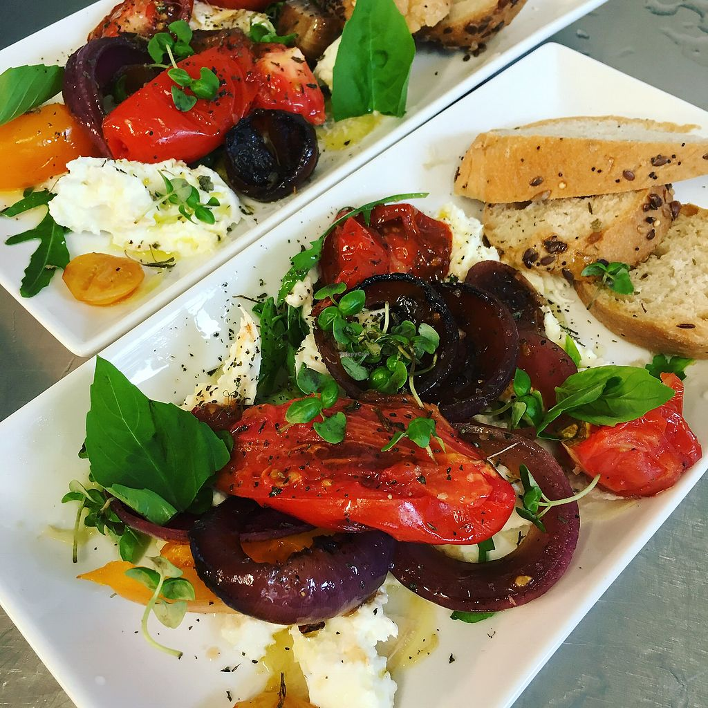 "Photo of The White Horse  by <a href=""/members/profile/whitehorseold"">whitehorseold</a> <br/>Tomato salad <br/> December 6, 2017  - <a href='/contact/abuse/image/100997/332924'>Report</a>"
