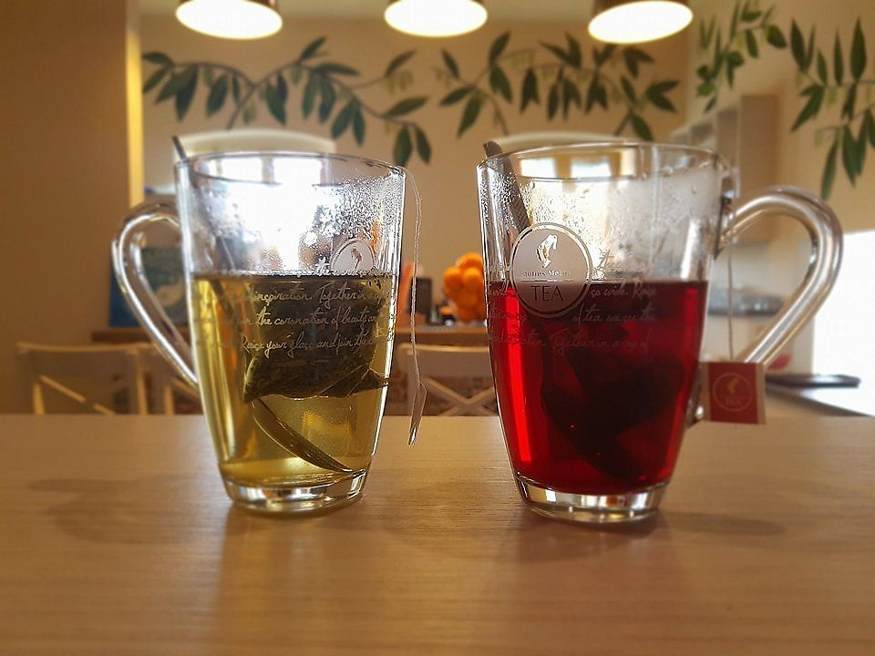 "Photo of Simple Bistro  by <a href=""/members/profile/camyN"">camyN</a> <br/>DELICIOUS TEA FOR COLD WEATHER, ONLY FROM NATURAL, BIO INGREDIENTS <br/> September 26, 2017  - <a href='/contact/abuse/image/101007/308699'>Report</a>"