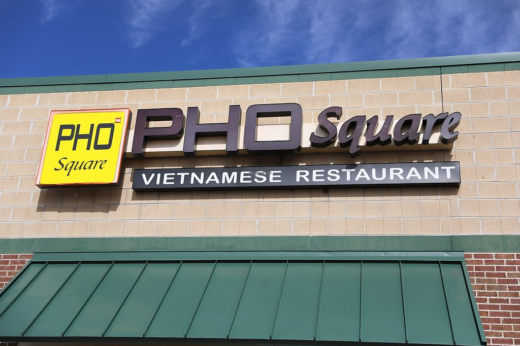 """Photo of Pho Square  by <a href=""""/members/profile/JWenner"""">JWenner</a> <br/>store front <br/> March 31, 2018  - <a href='/contact/abuse/image/101008/378605'>Report</a>"""