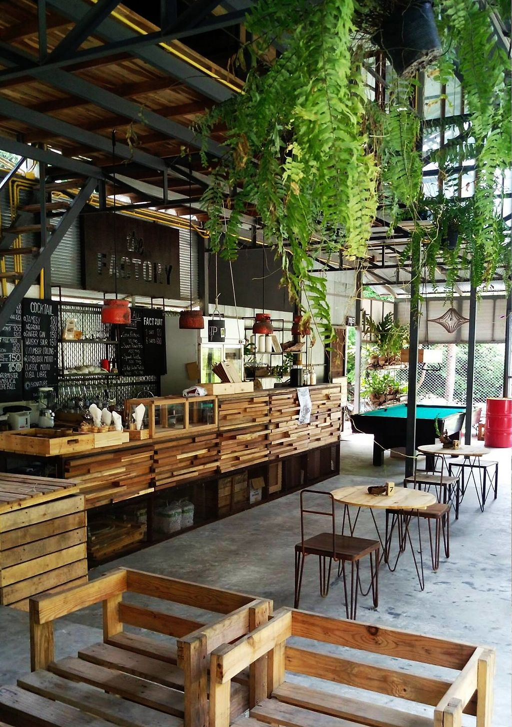 """Photo of The Factory Cafe  by <a href=""""/members/profile/AliceFerrer"""">AliceFerrer</a> <br/>The Factory Cafe <br/> September 15, 2017  - <a href='/contact/abuse/image/101030/304633'>Report</a>"""