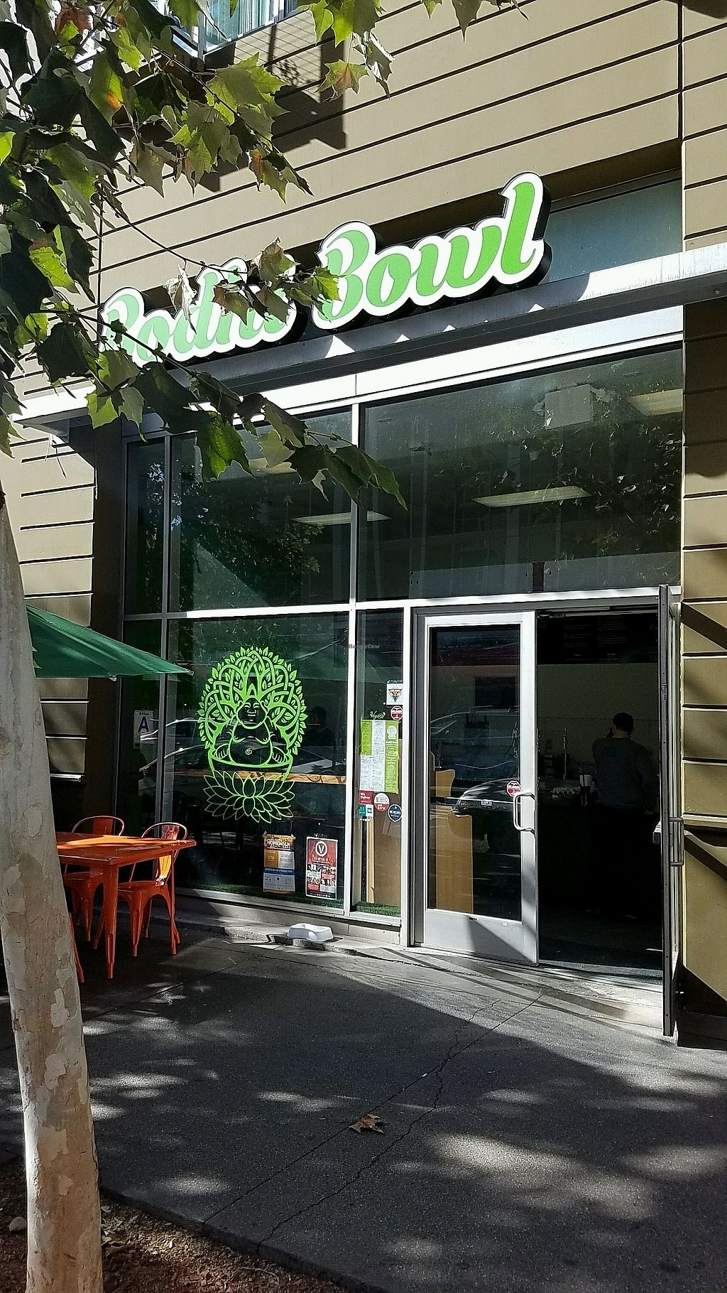 """Photo of Bodhi Bowl LA  by <a href=""""/members/profile/eric"""">eric</a> <br/>outside <br/> November 18, 2017  - <a href='/contact/abuse/image/101103/326808'>Report</a>"""