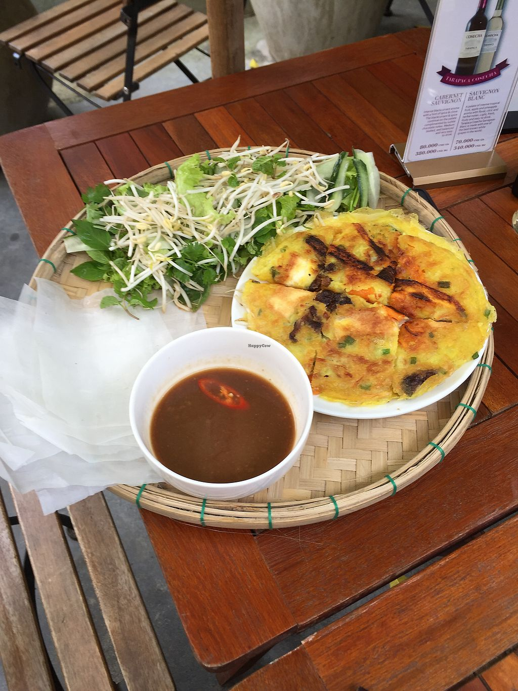 """Photo of What Else Cafe  by <a href=""""/members/profile/kars10"""">kars10</a> <br/>Mushroom Pancake  <br/> February 1, 2018  - <a href='/contact/abuse/image/101159/353519'>Report</a>"""